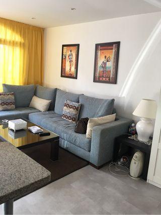 Apartamento alquiler Verano