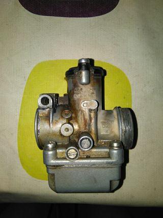 carburador 21 arreche