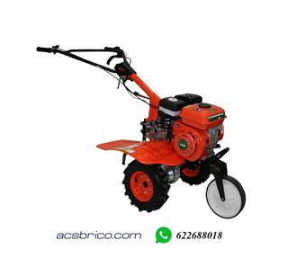 Motoazada 210cc - 7Hp - 3 Velocidades