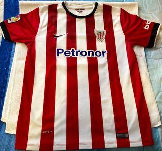 Camiseta Athletic Club precio