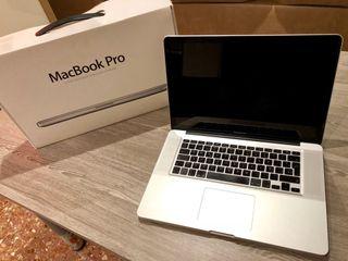 """Oferta!!! Macbook Pro 15"""" i7 512Gb SSD"""
