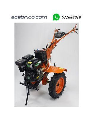 Motoazadas 389cc - 9,8 Hp - 4 Velocidades