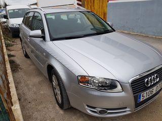 Audi A4 2.0tdi avant 2005