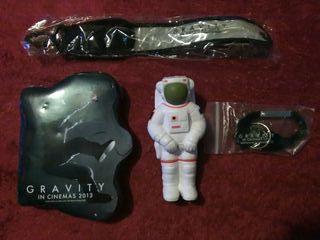 gravity articulos promocionales sorteo concurso
