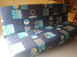 Sofa-llit