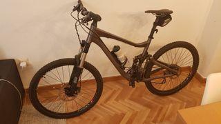 Bicicleta montaña Giant Trance X3