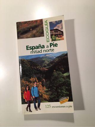 Ecoguía España a Pie