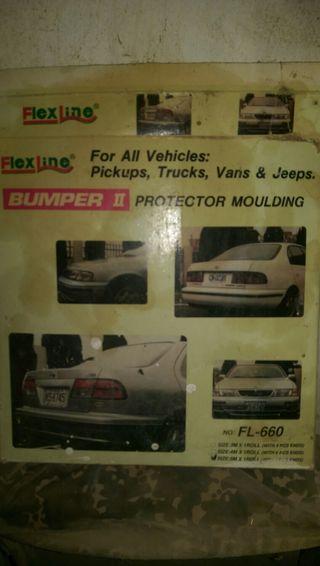 protector coche