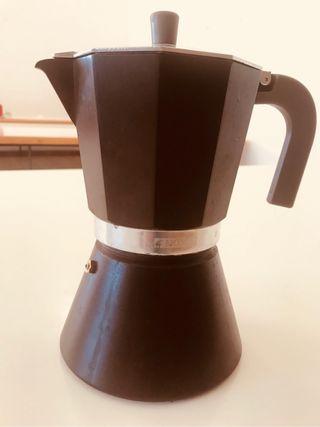 Cafetera inducción monix