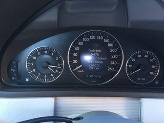 Mercedes-Benz CLK 2003 tel600 043 997