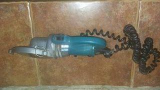 sierra de despiece electrica manual