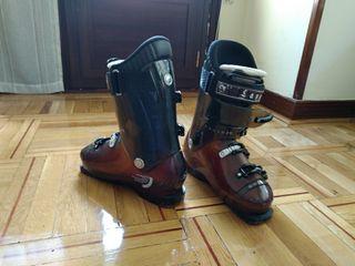botas Esquiar hombre