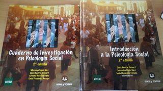 Psicologia social UNED