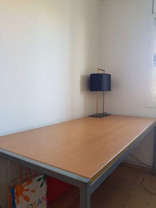Mesa oficina 180x80