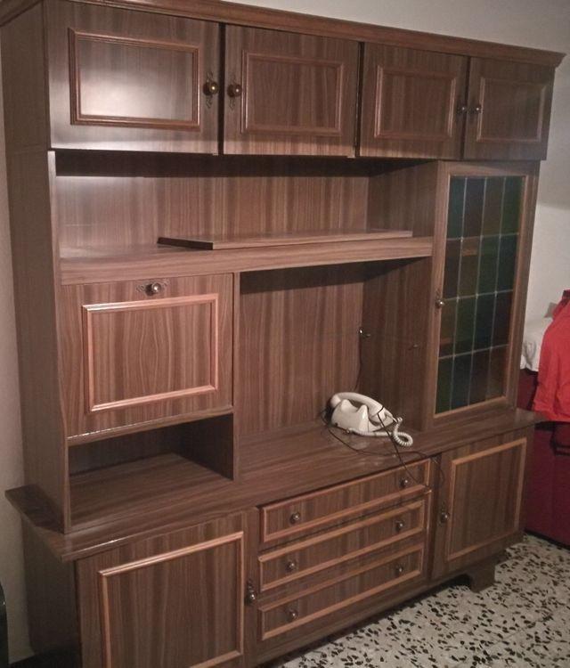 Mueble comedor antiguo de segunda mano por 100 € en Rubí - wallapop