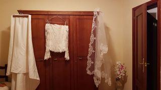 Vestidos de novia en talavera dela reina toledo