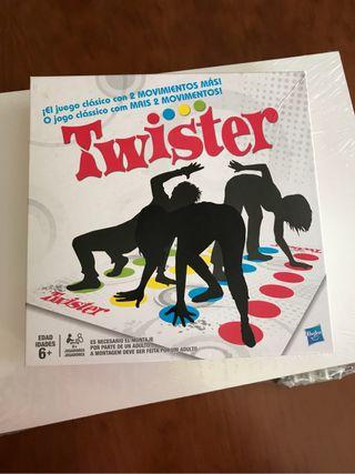 Juegos De Mesa Twister De Segunda Mano En Wallapop