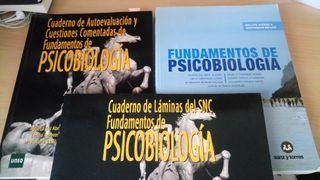 fundamentos de la psicobiologia