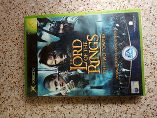 The Lord of the Rings (Xbox clasica)