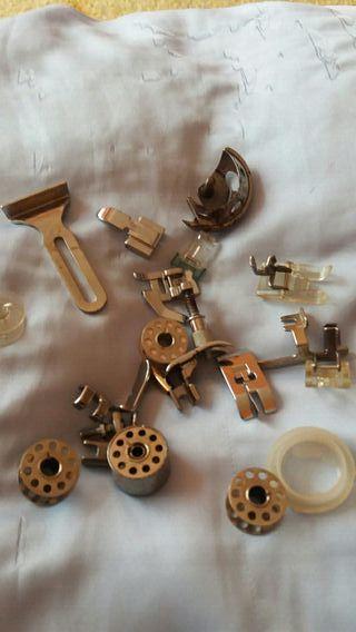 accesorios para maquina de coser