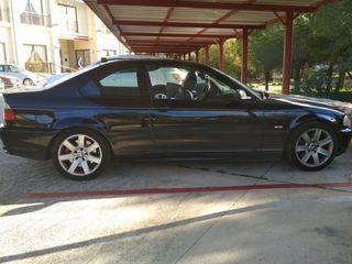 BMW 330 CIA COUPE 2000