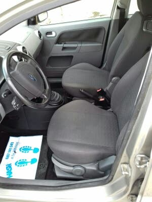 Ford Fusion 2003