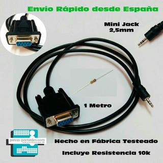 Cable recuperación Engel RS4800