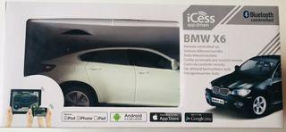 Bmw x6 icess teledirigido