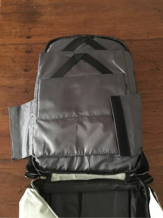 Antitheft Backpack - Waterproof