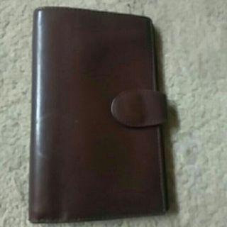 Cartera billetera piel