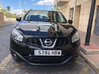 Nissan Qashqai 2.0 150cv Dci
