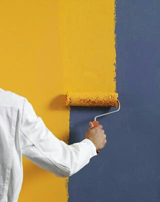 Pintor decorador