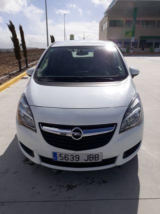 vendo Opel Meriva
