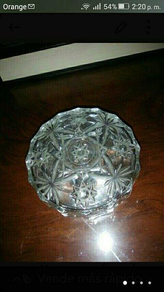 sortijero cristal 2en 1