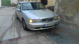 volvo s70 s70 2000