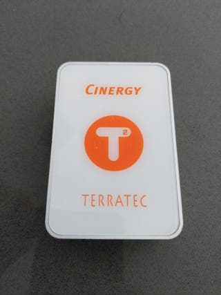 Capturadora Terratec TDT