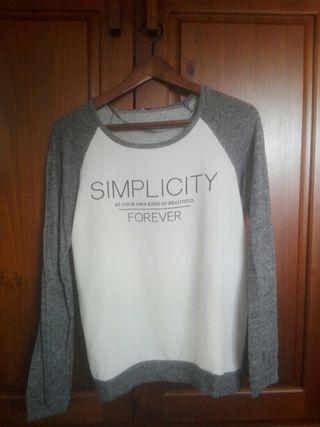 suéter pimkie