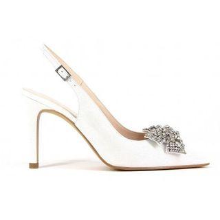 Zapato de novia sin usar 36 marca lodi