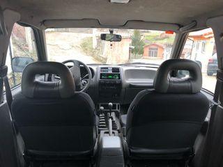Cambio o Vendo Nissan Terrano II 2.7td 100cv