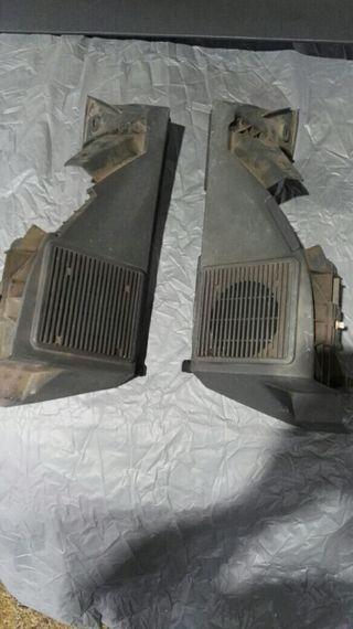 porta bandeja R5 gt turbo