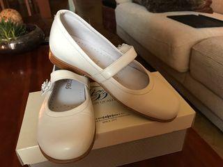 Zapatos comunion