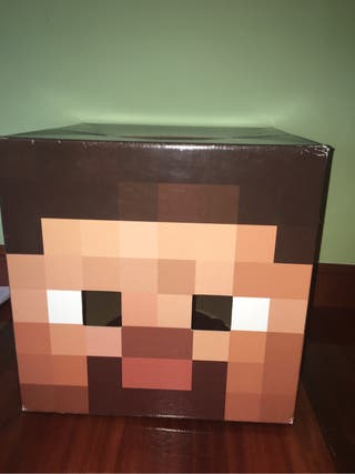 Minecraft careta