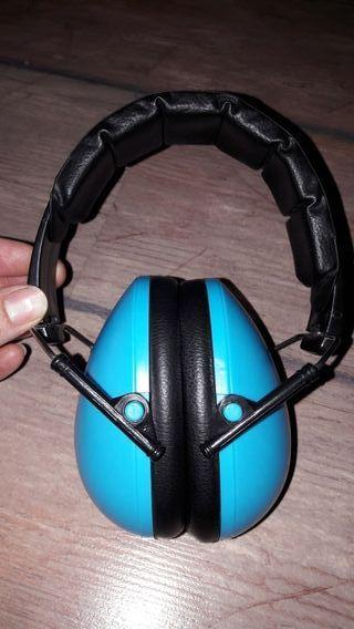 cascos protector auditivo