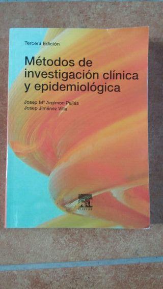 metodos de investigación y epidemiologica