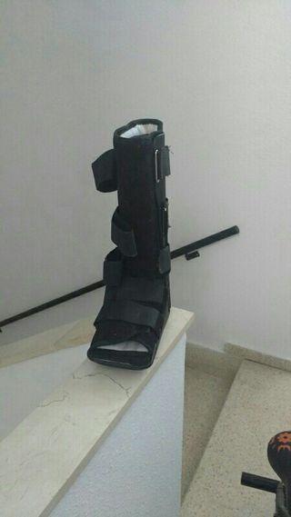 Botas ortopédica