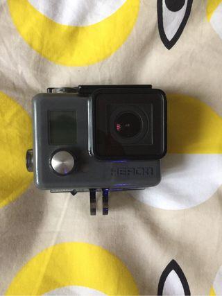 GoPro Hero + LCD 2017