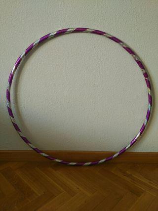 Aro hula hoop