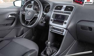 DESPIECE de Volkswagen polo 2016