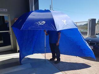 Paraguas de pesca Yuki