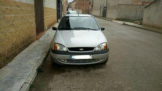 Ford Fiesta 1.3 Gasolina 2001